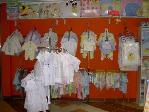 Детский дизайн одежды