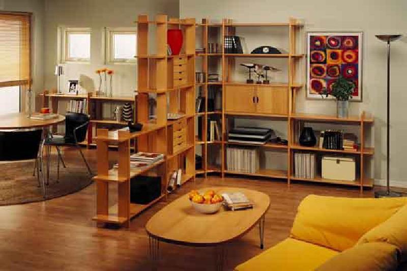 Современный интерьер и дизайн квартиры.